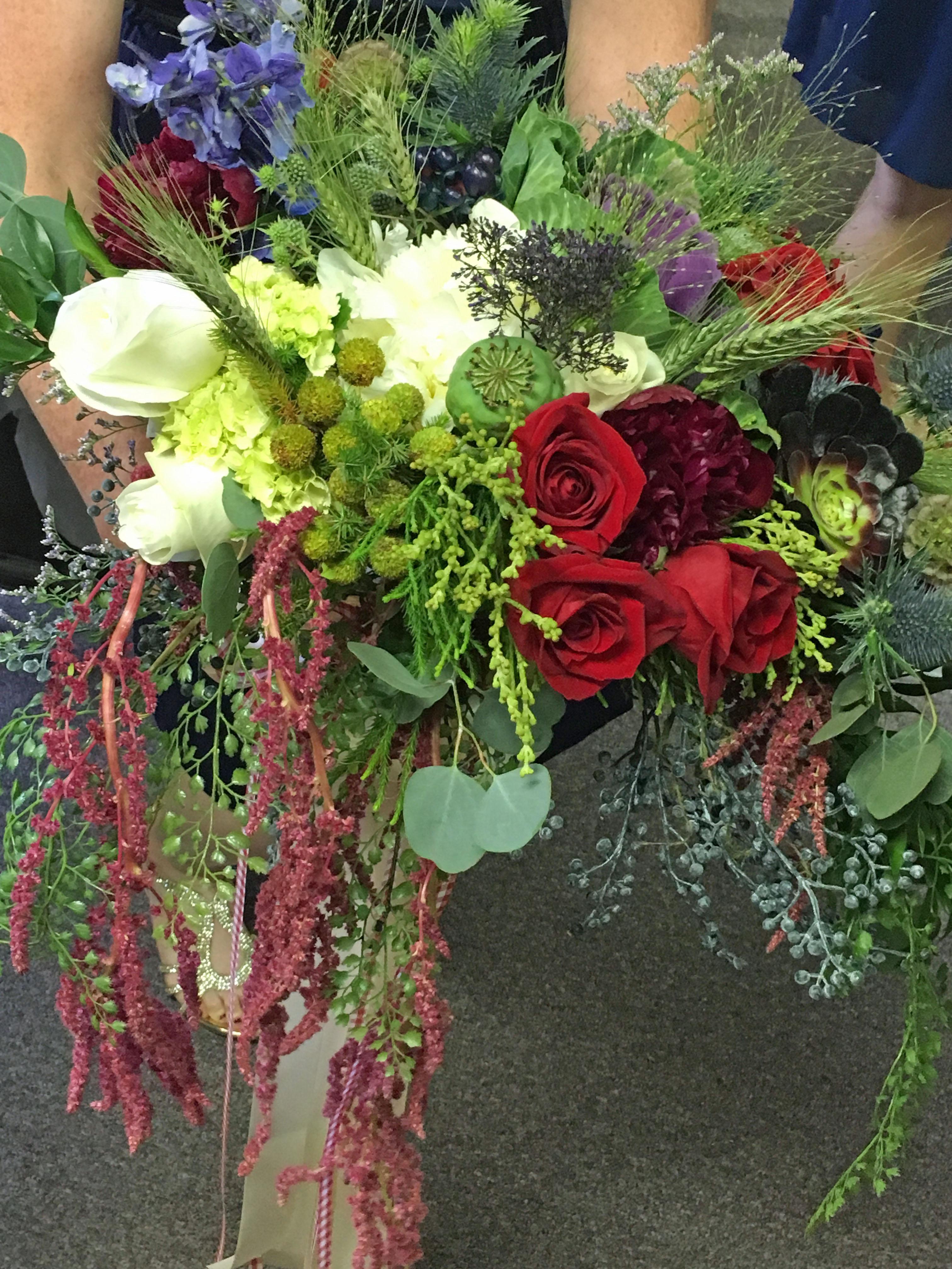 Clark flower and gift shop flower delivery in clark sd florist wedding bouquets izmirmasajfo