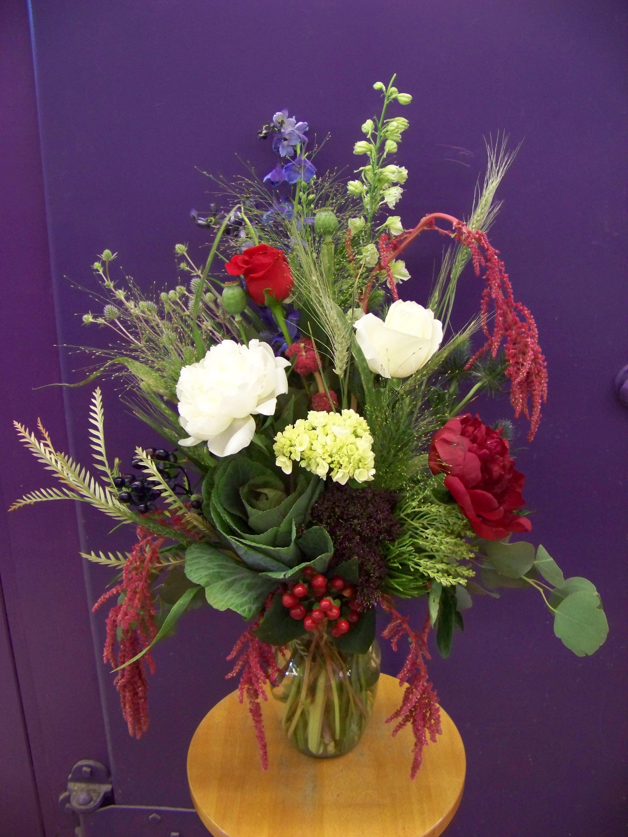 Clark flower and gift shop flower delivery in clark sd florist wedding bouquets wedding ceremony decor izmirmasajfo