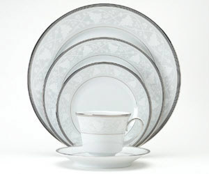 Noritake Clarenton 4278 5 Piece Place Setting Sale from Clark Flower and Gift Shop in Clark, SD