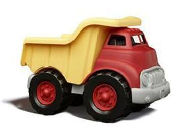 Green Toys Dump Truck from Clark Flower and Gift Shop in Clark, SD