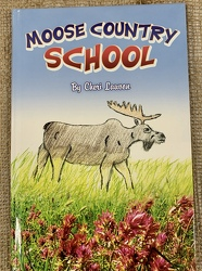 Moose Country School by Cheri Lawson from Clark Flower and Gift Shop in Clark, SD