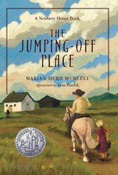 The Jumping-Off Place by Marian Hurd McNeely from Clark Flower and Gift Shop in Clark, SD
