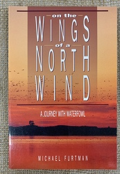 On The Wings of a North Wind by Michael Furtman from Clark Flower and Gift Shop in Clark, SD