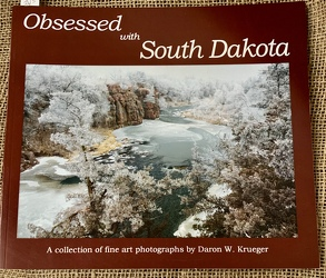 Obsessed with South Dakota by Daron W. Krueger from Clark Flower and Gift Shop in Clark, SD