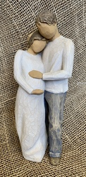 Home Figurine by Willow Tree 26252 from Clark Flower and Gift Shop in Clark, SD