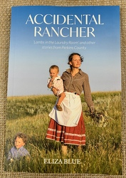 Accidental Rancher by Eliza Blue from Clark Flower and Gift Shop in Clark, SD
