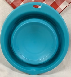 Collapsible Bowl from Clark Flower and Gift Shop in Clark, SD