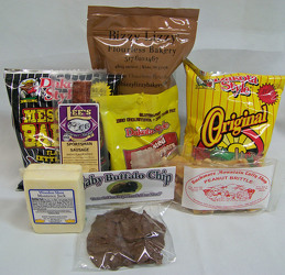 Snack Attack from Clark Flower and Gift Shop in Clark, SD