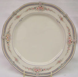 Noritake Rothschild 7293 China Dinner Plate 401 Sale from Clark Flower and Gift Shop in Clark, SD