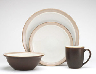 Noritake Kona Coffee 8052 Stoneware Sale from Clark Flower and Gift Shop in Clark, SD