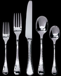 Ginkgo Lafayette Stainless Flatware Sale from Clark Flower and Gift Shop in Clark, SD