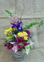 You're the Best from Clark Flower and Gift Shop in Clark, SD