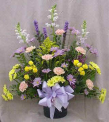 Pastel Mix from Clark Flower and Gift Shop in Clark, SD