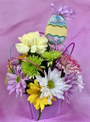 Easter Treat from Clark Flower and Gift Shop in Clark, SD