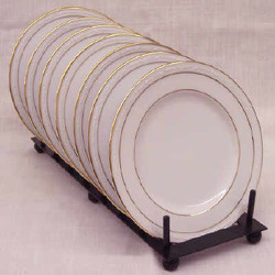 Noritake Lockleigh 4061 Seven 404 Bread Plates Sale from Clark Flower and Gift Shop in Clark, SD