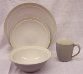 Noritake Kona Moss 8059 4 Piece Place Setting Sale from Clark Flower and Gift Shop in Clark, SD